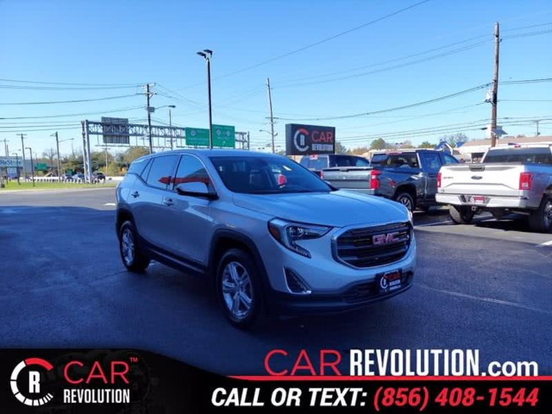 Used GMC Terrain SLE 2018 | Car Revolution. Maple Shade, New Jersey