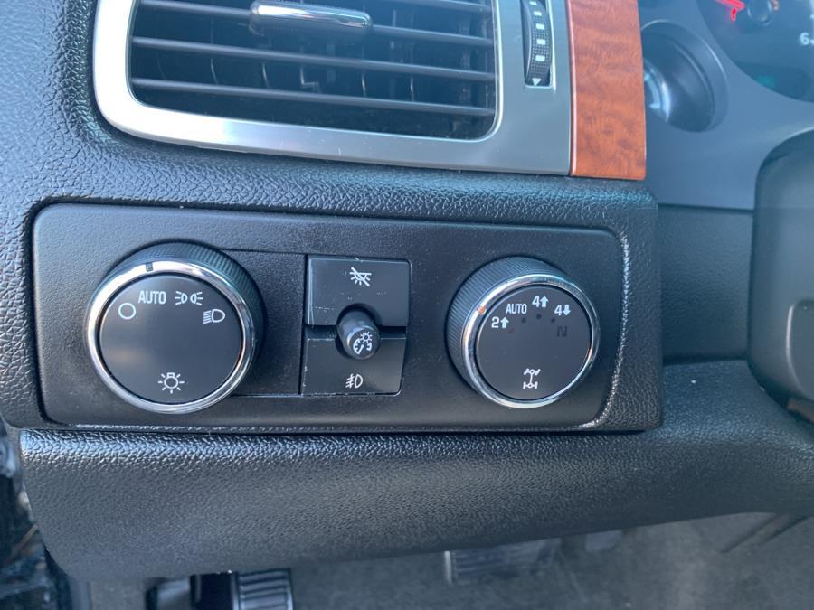 Used GMC Yukon SLT 2007 | Auto Haus of Irvington Corp. Irvington , New Jersey