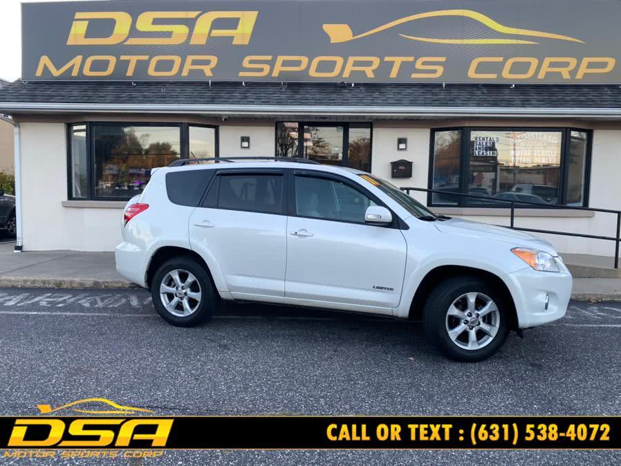 Used 2011 Toyota RAV4 in Commack, New York | DSA Motor Sports Corp. Commack, New York