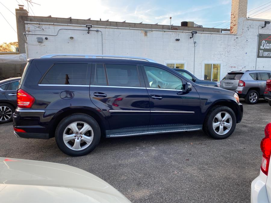 Used Mercedes-Benz GL-Class 4MATIC 4dr GL450 2012 | Diamond Cars R Us Inc. Franklin Square, New York