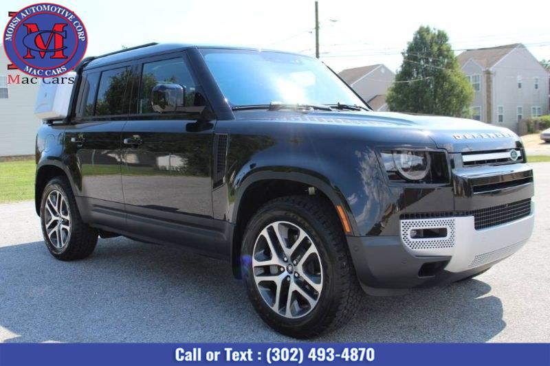 Used Land Rover Defender SE 2020 | Morsi Automotive Corp. New Castle, Delaware