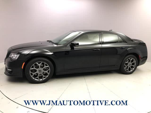 Used 2017 Chrysler 300 in Naugatuck, Connecticut | J&M Automotive Sls&Svc LLC. Naugatuck, Connecticut