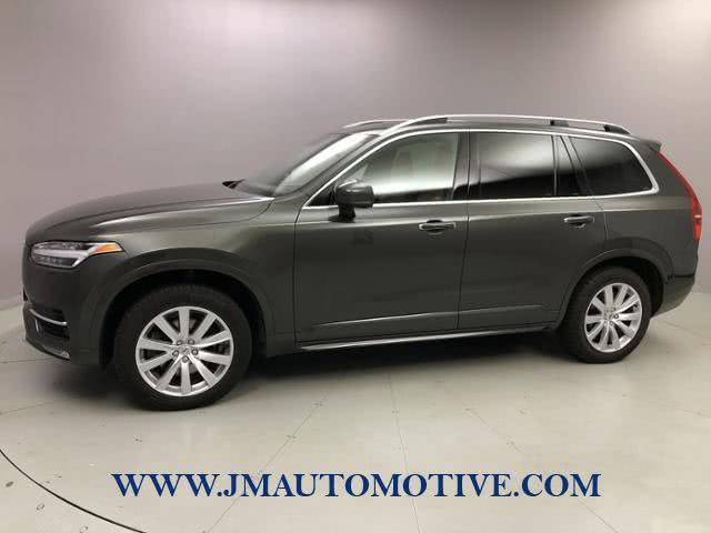 Used 2018 Volvo Xc90 in Naugatuck, Connecticut | J&M Automotive Sls&Svc LLC. Naugatuck, Connecticut