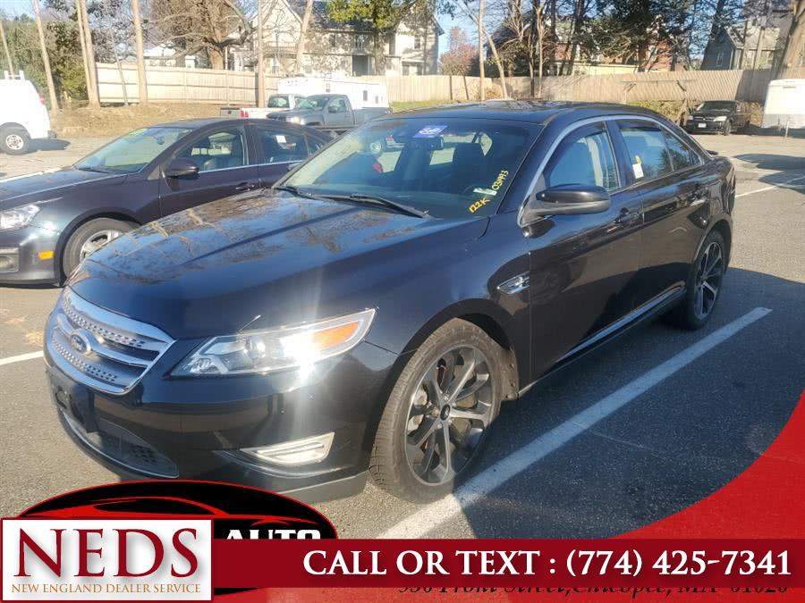 Used 2011 Ford Taurus in Indian Orchard, Massachusetts | New England Dealer Services. Indian Orchard, Massachusetts