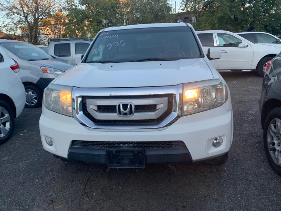 Used 2010 Honda Pilot in Brooklyn, New York | Atlantic Used Car Sales. Brooklyn, New York