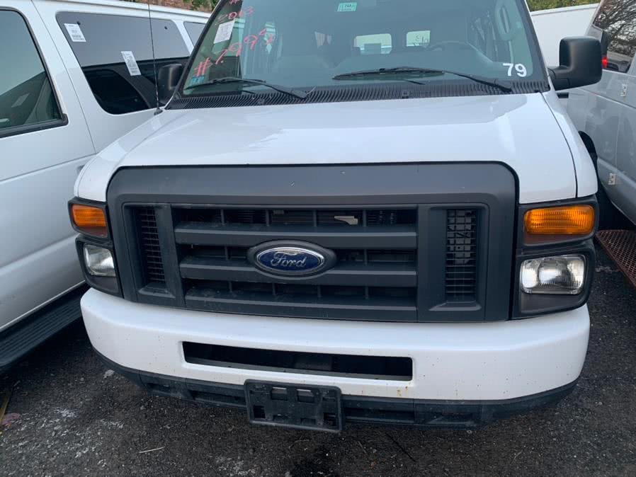 Used 2013 Ford Econoline Cargo Van in Brooklyn, New York | Atlantic Used Car Sales. Brooklyn, New York