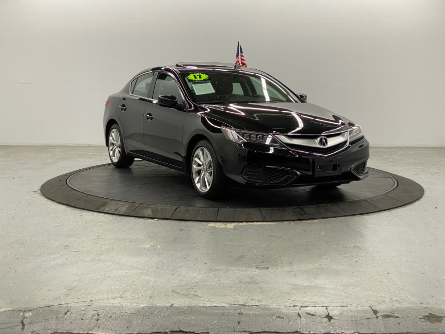 Used 2017 Acura ILX in Bronx, New York | Car Factory Inc.. Bronx, New York