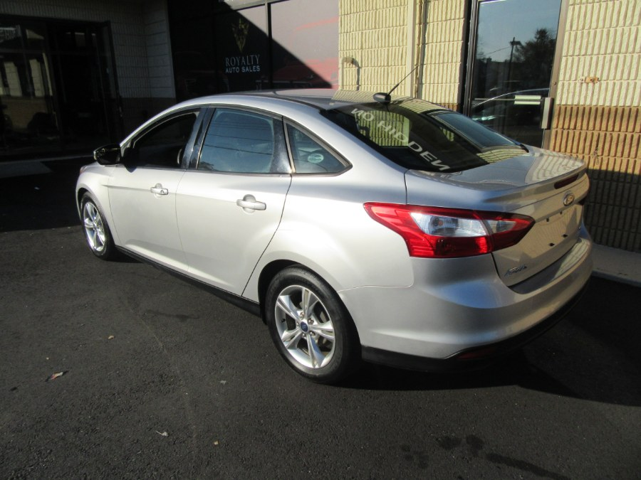Used Ford Focus 4dr Sdn SE 2014 | Royalty Auto Sales. Little Ferry, New Jersey