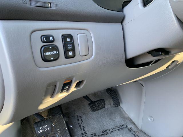 Used Toyota Sienna CE 2006 | Valentine Motor Company. Forestville, Maryland