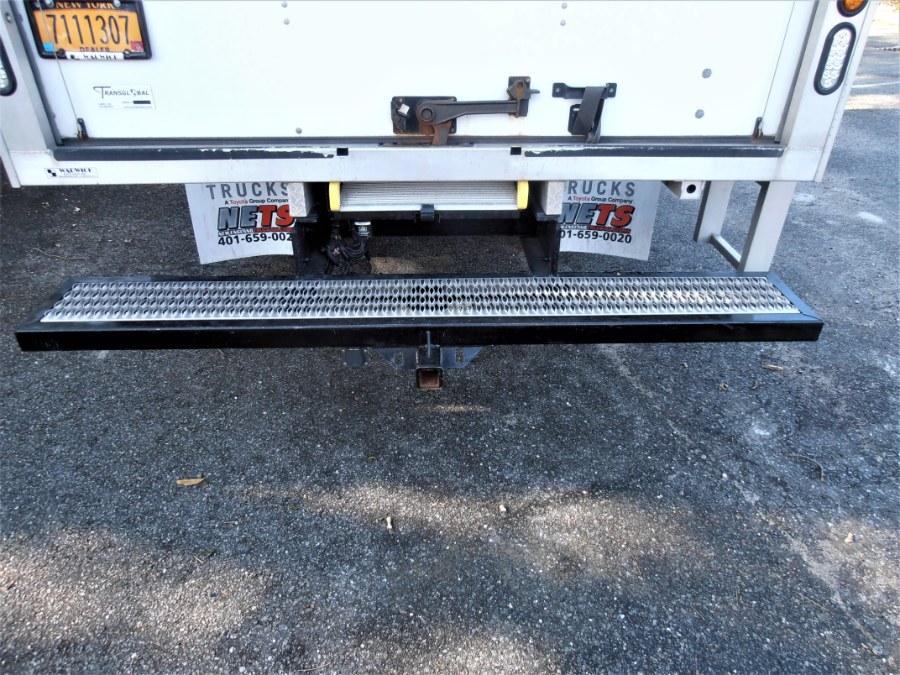 Used HINO 155 16 FT BOX TRUCK 2017   Warwick Auto Sales Inc. COPIAGUE, New York