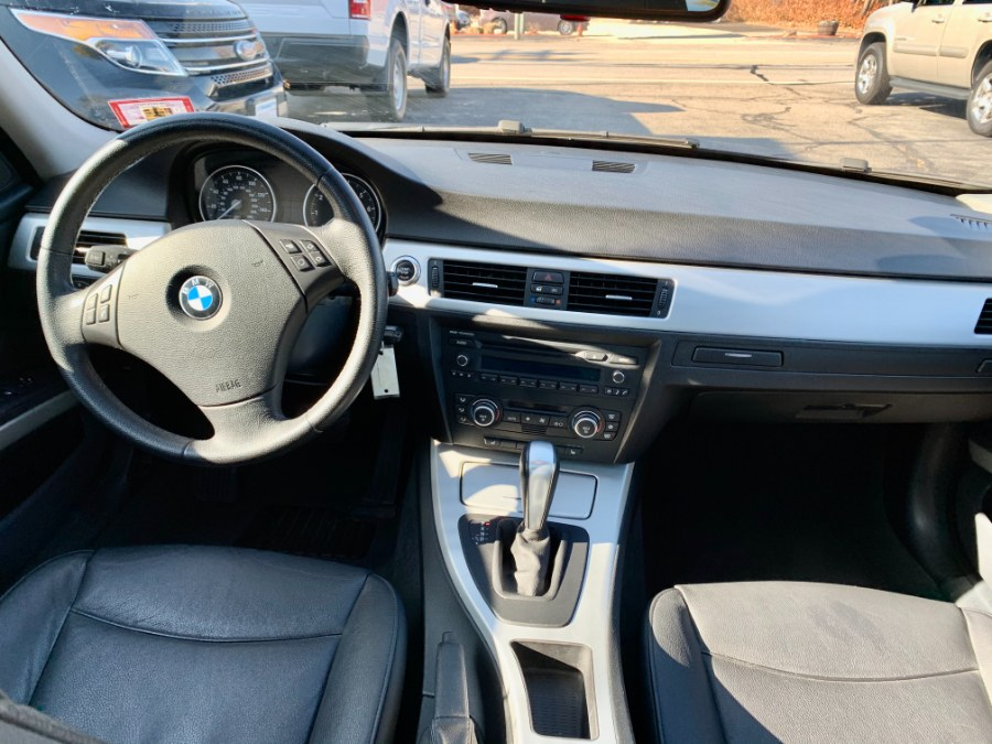 Used BMW 3 Series 328XI 2008 | Second Street Auto Sales Inc. Manchester, New Hampshire