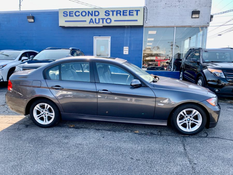 Used 2008 BMW 3 Series in Manchester, New Hampshire | Second Street Auto Sales Inc. Manchester, New Hampshire