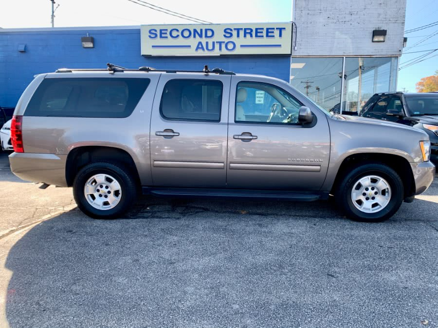 Used 2014 Chevrolet Suburban in Manchester, New Hampshire | Second Street Auto Sales Inc. Manchester, New Hampshire