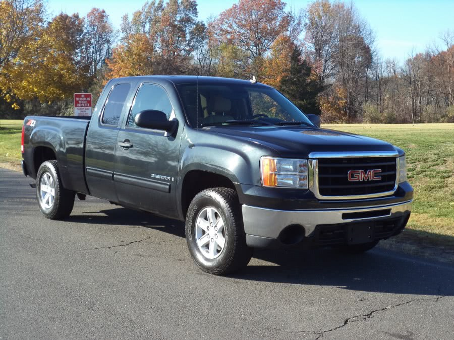 Used 2009 GMC Sierra 1500 in Berlin, Connecticut | International Motorcars llc. Berlin, Connecticut