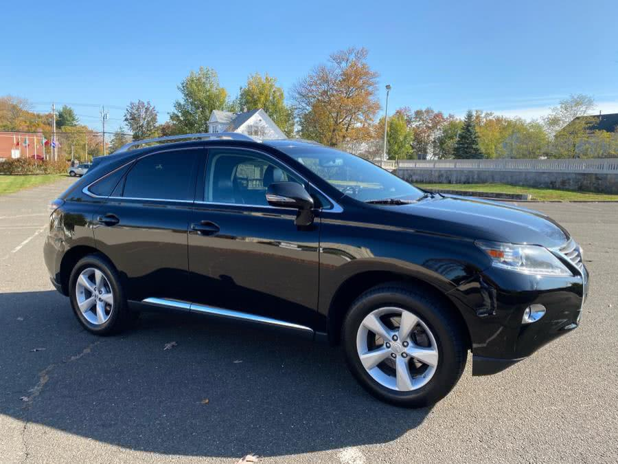 Used 2015 Lexus RX 350 in Bridgeport, Connecticut | CT Auto. Bridgeport, Connecticut