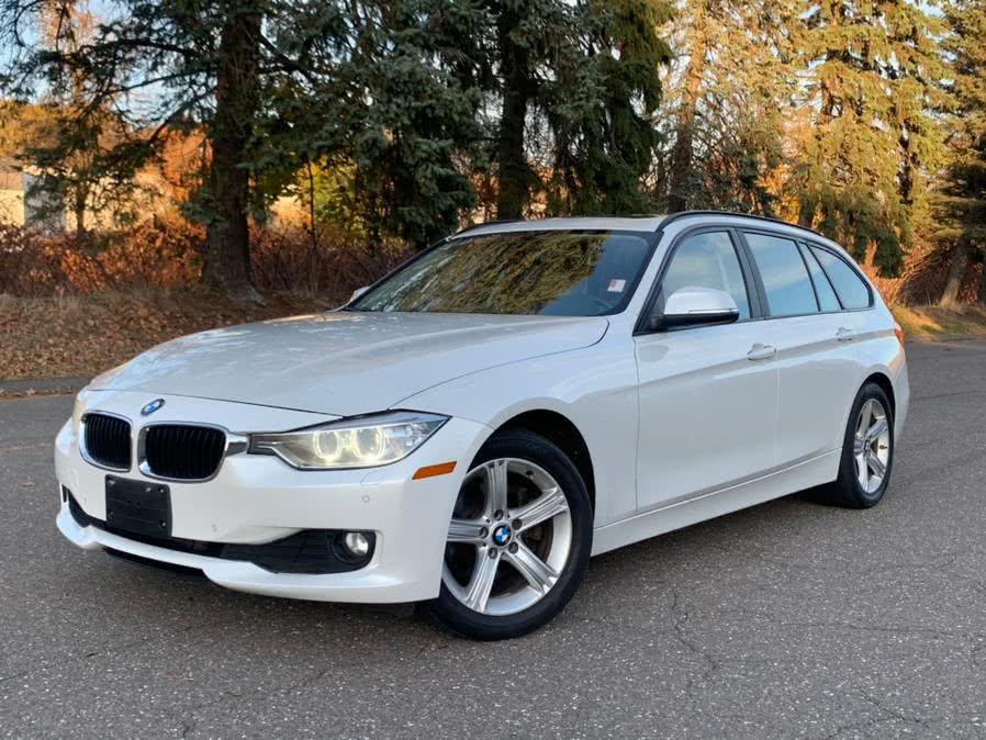 Used 2014 BMW 3 Series in Waterbury, Connecticut | Platinum Auto Care. Waterbury, Connecticut