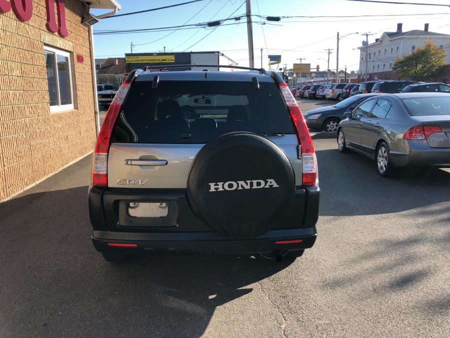 Used Honda CR-V 4WD EX AT 2005 | Madison Auto II. Bridgeport, Connecticut