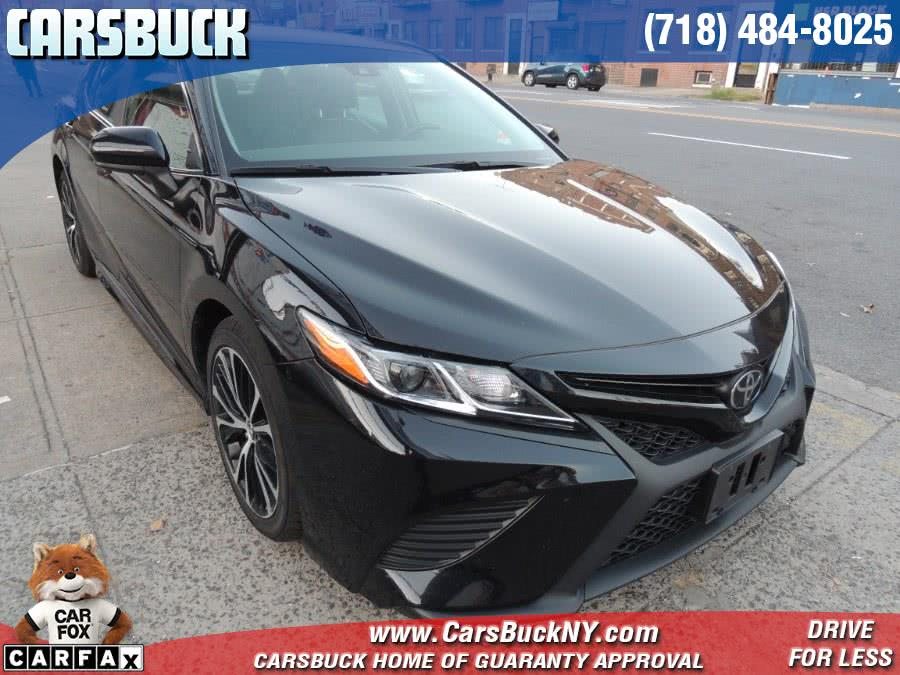 Used 2019 Toyota Camry in Brooklyn, New York | Carsbuck Inc.. Brooklyn, New York