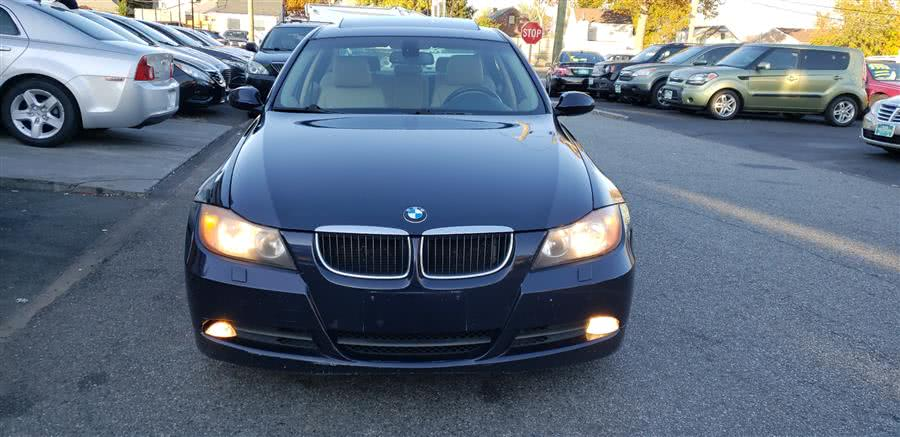Used 2007 BMW 3 Series in Little Ferry, New Jersey | Victoria Preowned Autos Inc. Little Ferry, New Jersey