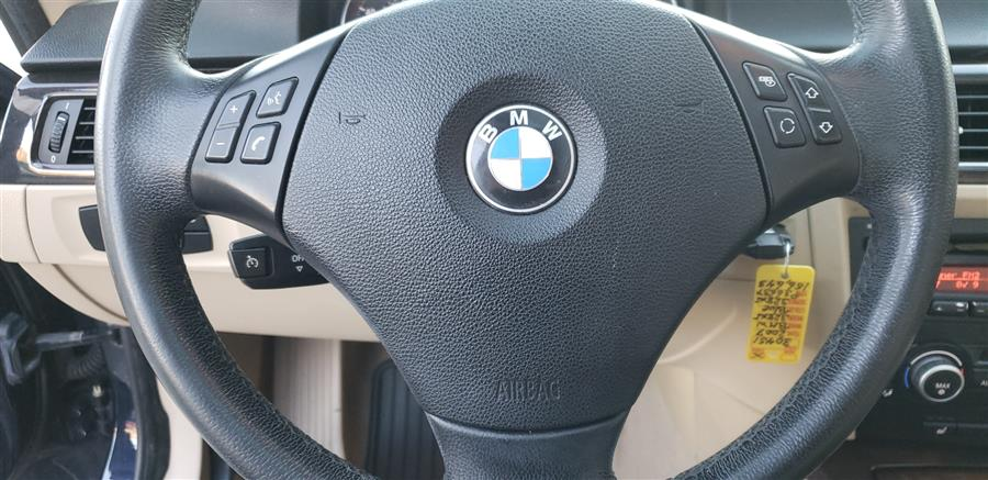 Used BMW 3 Series 4dr Sdn 328xi AWD SULEV 2007 | Victoria Preowned Autos Inc. Little Ferry, New Jersey