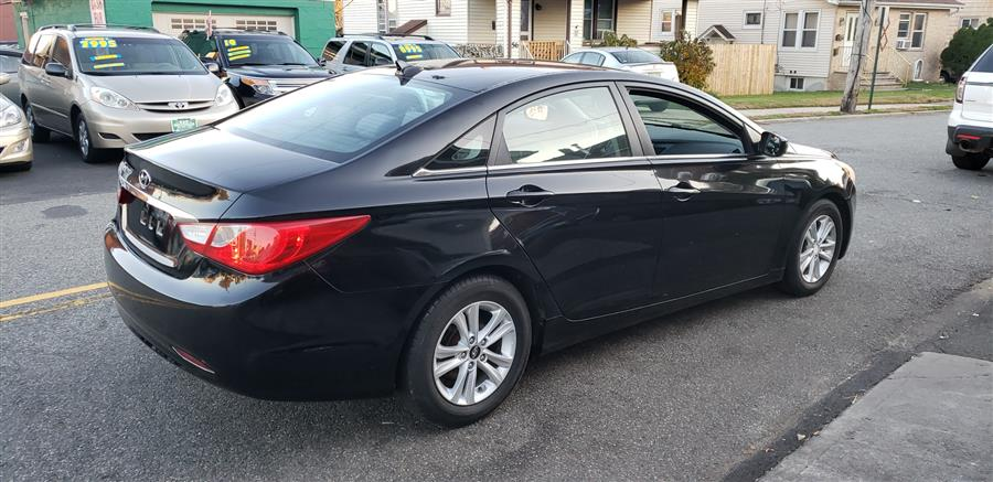 Used Hyundai Sonata 4dr Sdn 2.4L Auto GLS PZEV 2011 | Victoria Preowned Autos Inc. Little Ferry, New Jersey