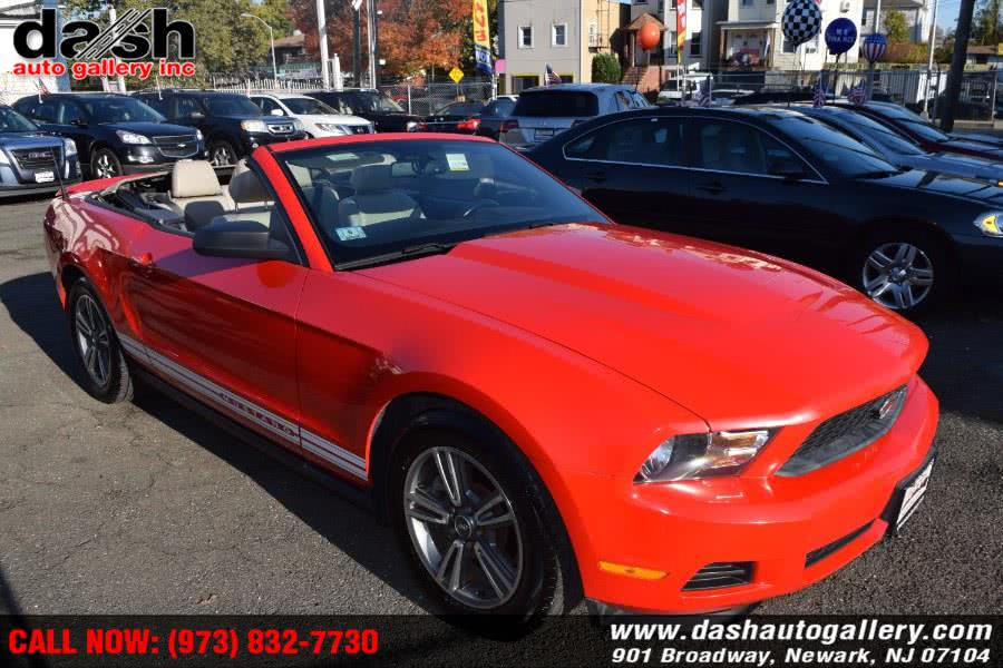 Used 2012 Ford Mustang in Newark, New Jersey | Dash Auto Gallery Inc.. Newark, New Jersey