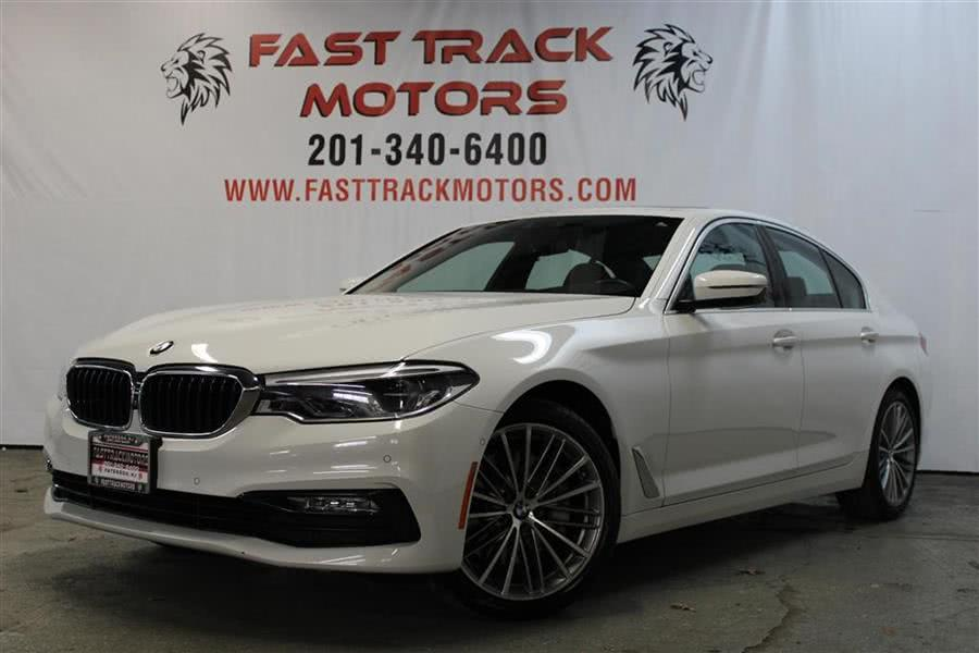 Used 2017 BMW 530 in Paterson, New Jersey | Fast Track Motors. Paterson, New Jersey