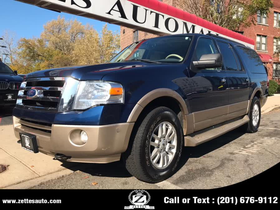 Used 2011 Ford Expedition EL in Jersey City, New Jersey | Zettes Auto Mall. Jersey City, New Jersey