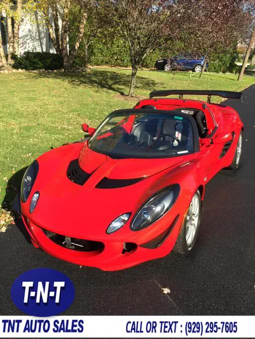 Used 2005 Lotus Elise in Bronx, New York | TNT Auto Sales USA inc. Bronx, New York