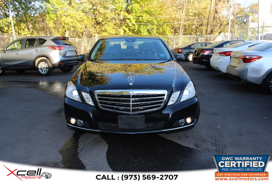 Used Mercedes-Benz E350 Sport 4MATIC 4dr Sdn E350 Sport 4MATIC 2010 | Xcell Motors LLC. Paterson, New Jersey