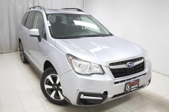 Used 2017 Subaru Forester in Maple Shade, New Jersey | Car Revolution. Maple Shade, New Jersey