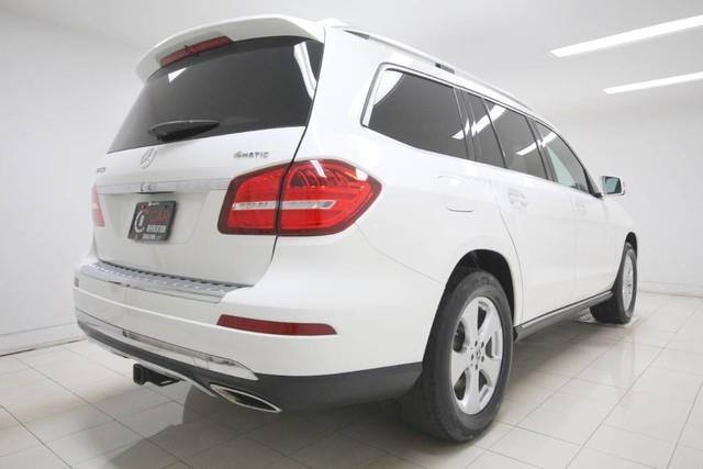 Used Mercedes-benz Gls-class GLS450 4MATIC w/ Navi & rearCam 2017 | Car Revolution. Maple Shade, New Jersey