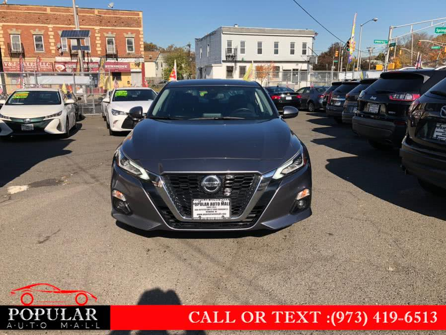 Used 2019 Nissan Altima in Newark , New Jersey | Popular Auto Mall Inc . Newark , New Jersey