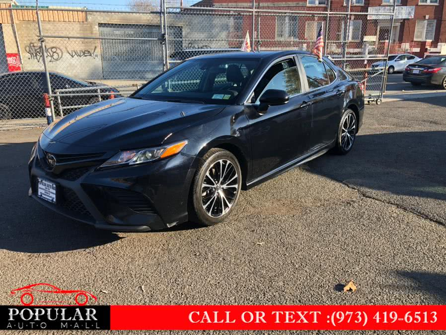 Used 2019 Toyota Camry in Newark , New Jersey | Popular Auto Mall Inc . Newark , New Jersey