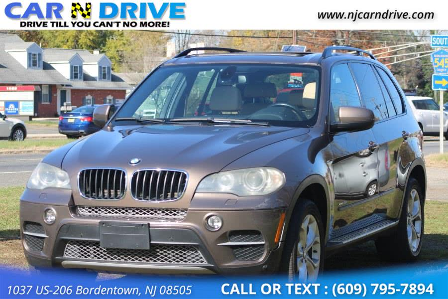 Used 2011 BMW X5 in Bordentown, New Jersey | Car N Drive. Bordentown, New Jersey