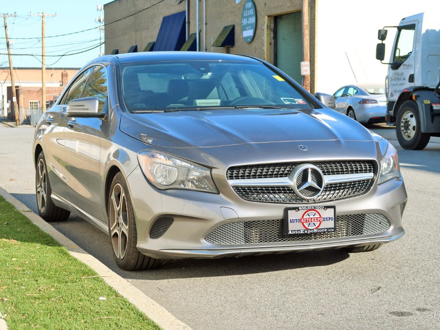 Used Mercedes-benz Cla CLA 250 2018   Auto Expo Ent Inc.. Great Neck, New York