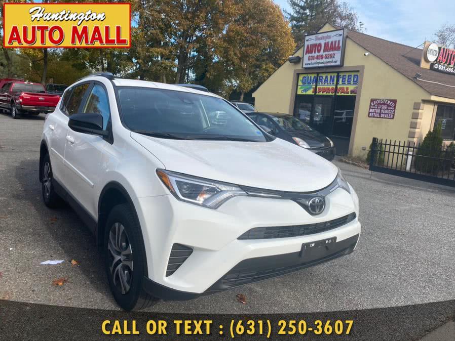 Used 2018 Toyota RAV4 in Huntington Station, New York | Huntington Auto Mall. Huntington Station, New York