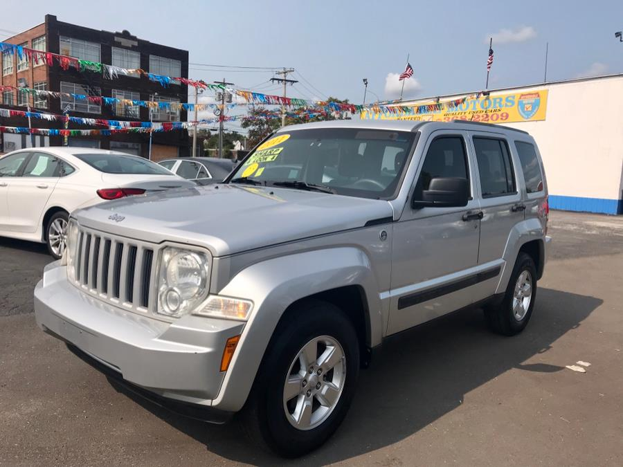 Used 2011 Jeep Liberty in Bridgeport, Connecticut | Affordable Motors Inc. Bridgeport, Connecticut