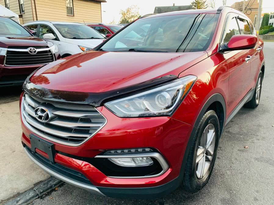 Used 2017 Hyundai Santa Fe Sport in Port Chester, New York | JC Lopez Auto Sales Corp. Port Chester, New York