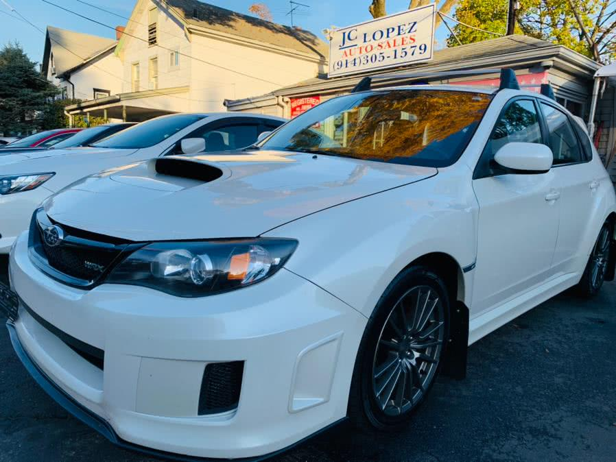 Used 2014 Subaru Impreza Wagon WRX in Port Chester, New York | JC Lopez Auto Sales Corp. Port Chester, New York