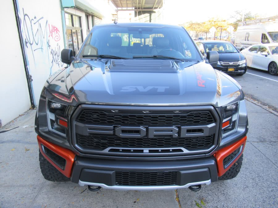 Used Ford F-150 Raptor 4WD SuperCrew 5.5'' Box 2019 | Pepmore Auto Sales Inc.. Woodside, New York