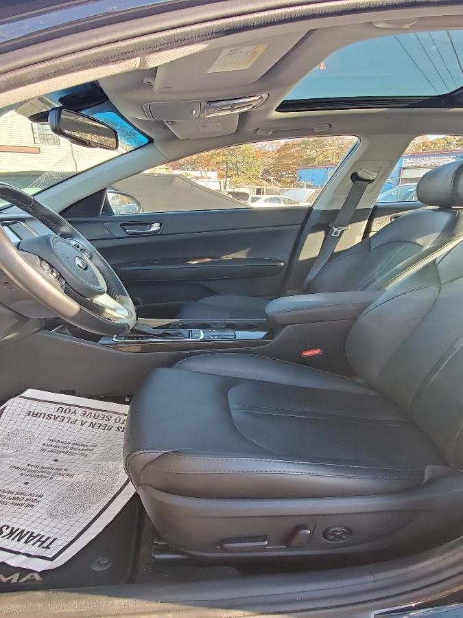 Used Kia Optima EX Auto 2018 | Roe Motors Ltd. Shirley, New York