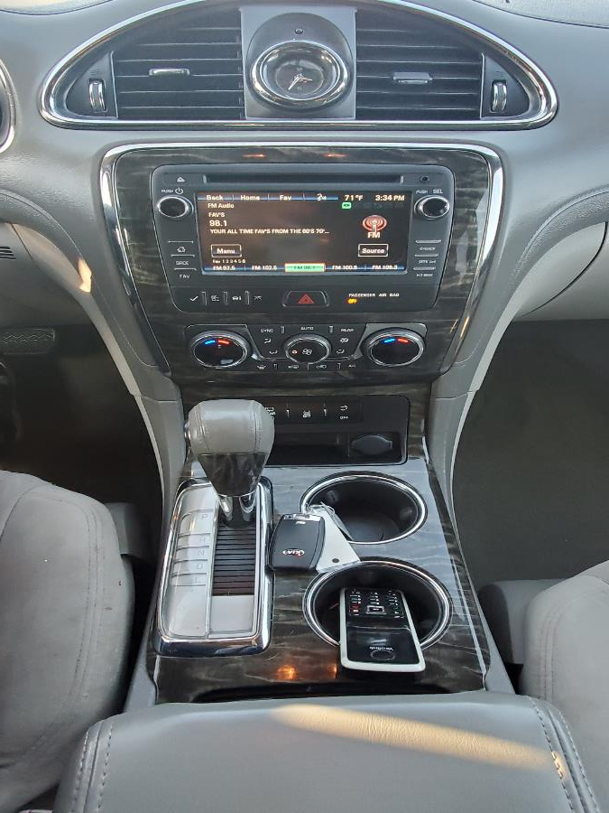 Used Buick Enclave FWD 4dr Convenience 2014   Roe Motors Ltd. Shirley, New York