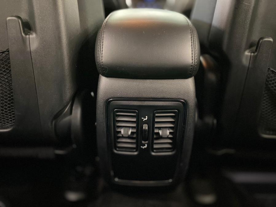 Used Dodge Durango SXT AWD 2017 | Luxury Motor Club. Franklin Square, New York