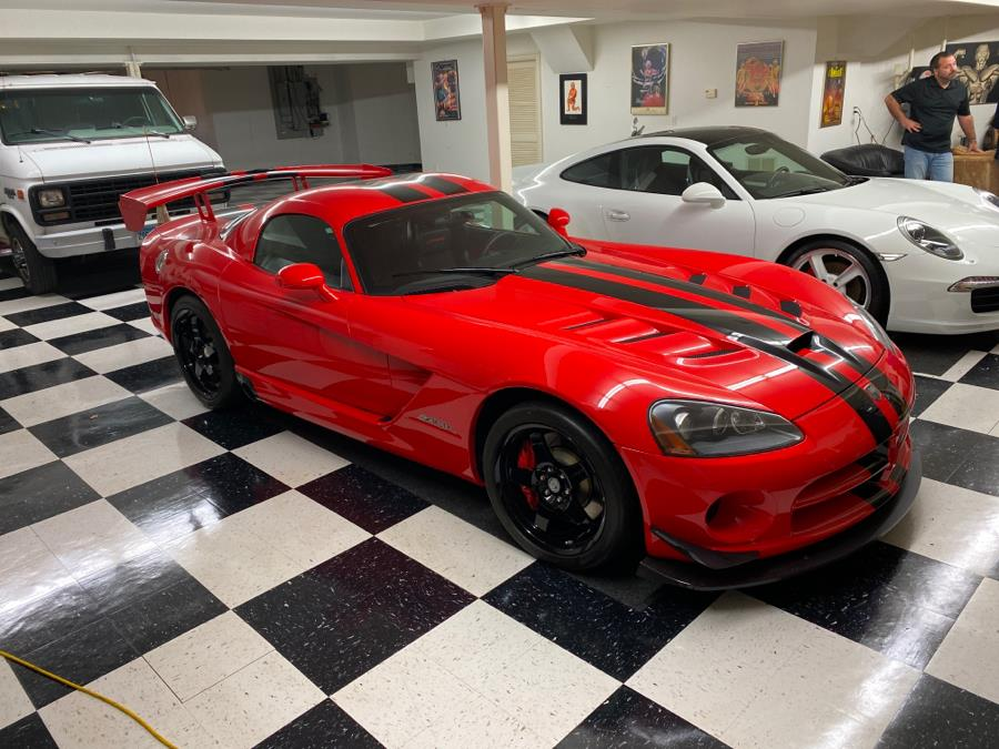 Used Dodge Viper 2dr Cpe SRT10 ACR 2009 | Village Auto Sales. Milford, Connecticut