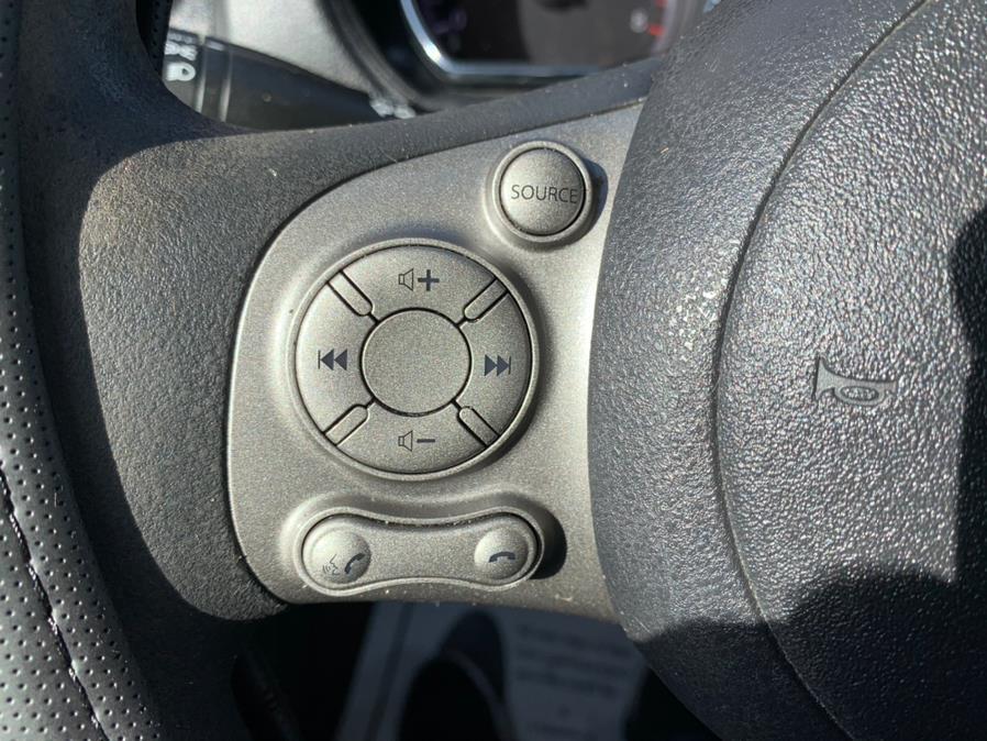 Used Nissan Versa 4dr Sdn CVT 1.6 SL 2012 | Rt 138 Auto Center Inc . Taunton, Massachusetts