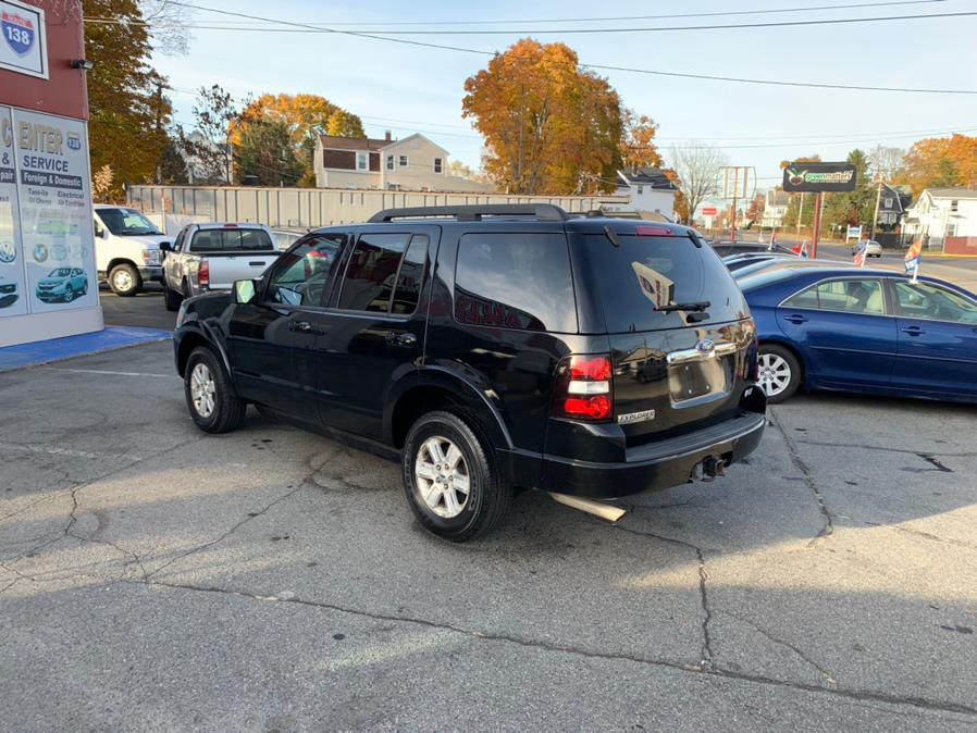 Used Ford Explorer 4WD 4dr V8 XLT 2008 | Rt 138 Auto Center Inc . Taunton, Massachusetts