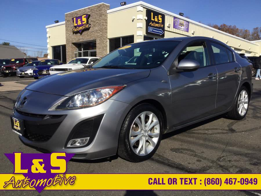 Used 2011 Mazda Mazda3 in Plantsville, Connecticut | L&S Automotive LLC. Plantsville, Connecticut