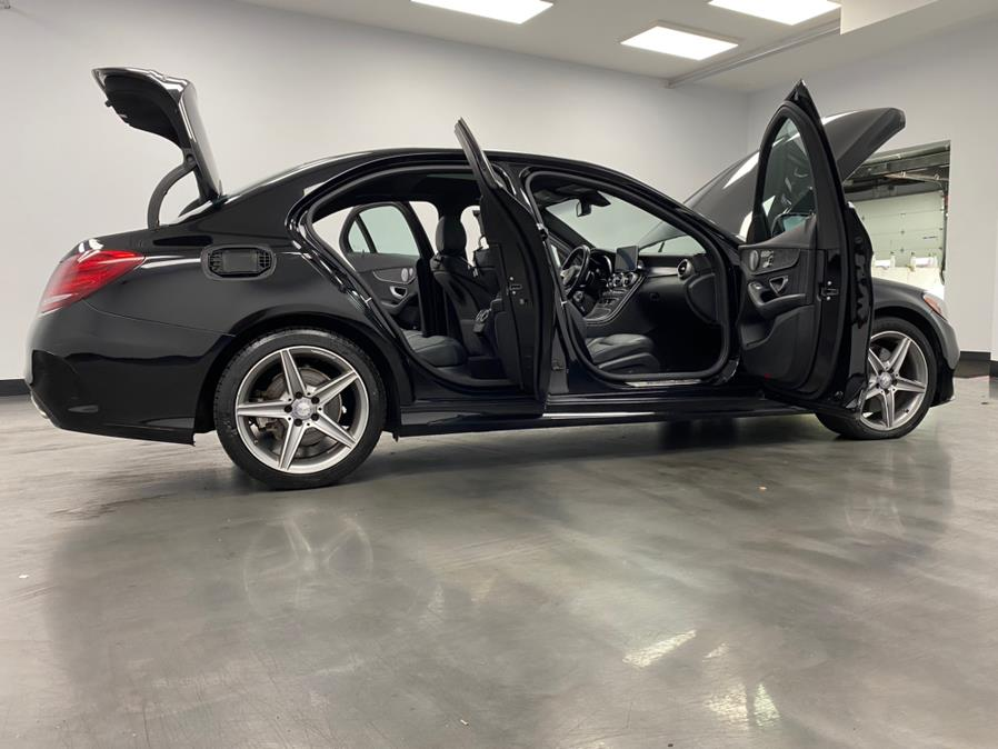 Used Mercedes-Benz C-Class 4dr Sdn C 300 Sport 4MATIC 2015 | M Auto Group. Elizabeth, New Jersey