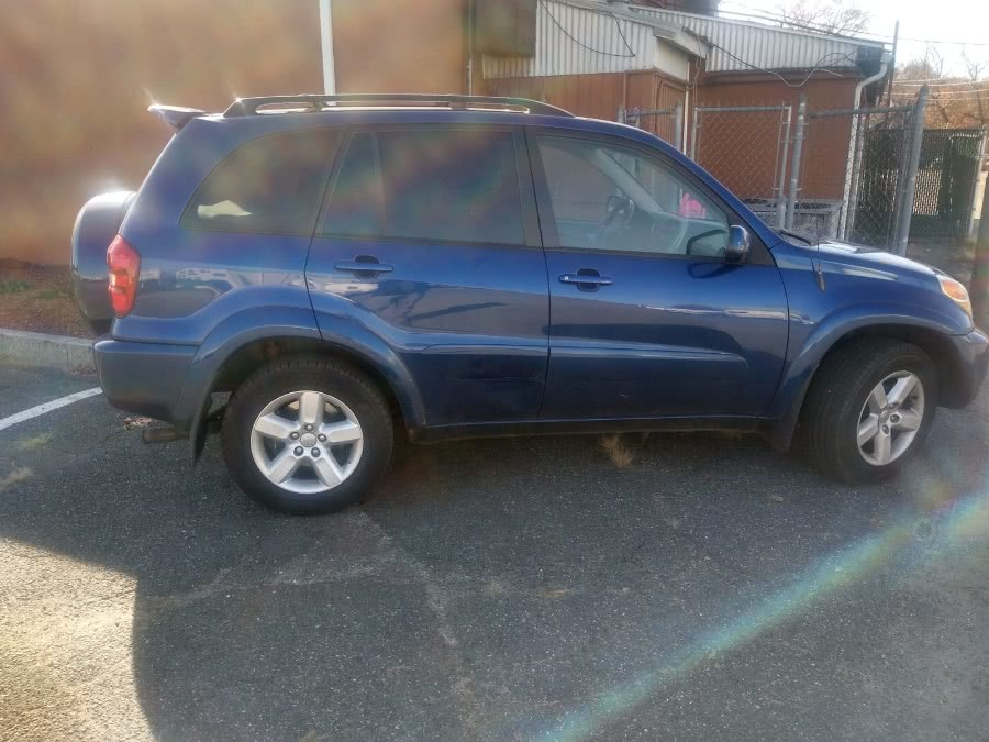 Used 2004 Toyota RAV4 in South Hadley, Massachusetts | Payless Auto Sale. South Hadley, Massachusetts